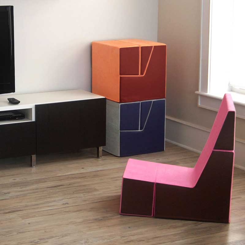 Cubit kids chair