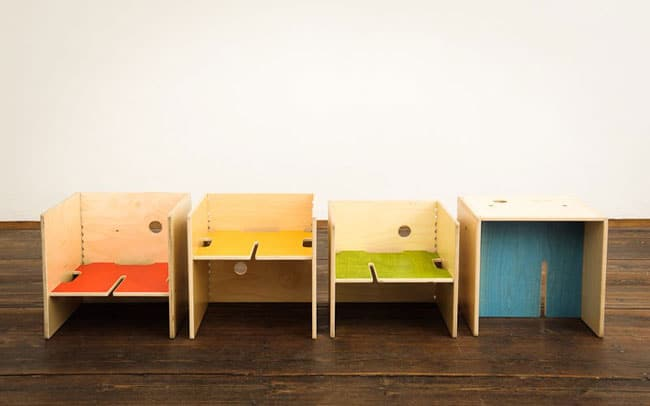 stylish design furniture great for grown-ups too