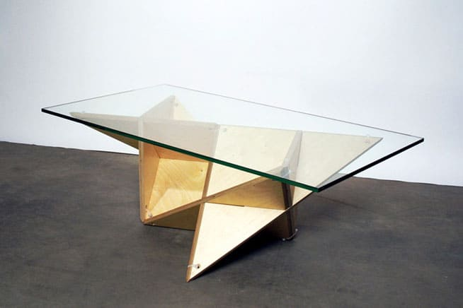 Origami-table-by-J1-Studio