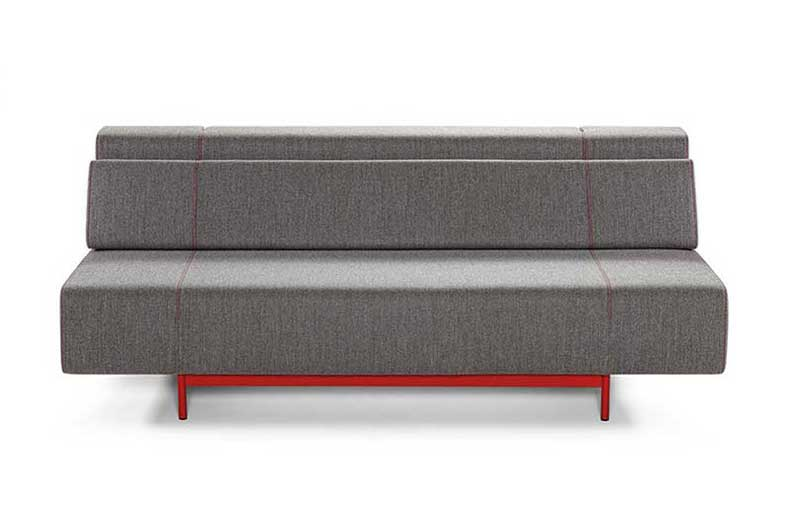 Pil Low Sofa Bed By Prostoria Kvadra