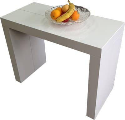 Attirant Transformer Extendable Table