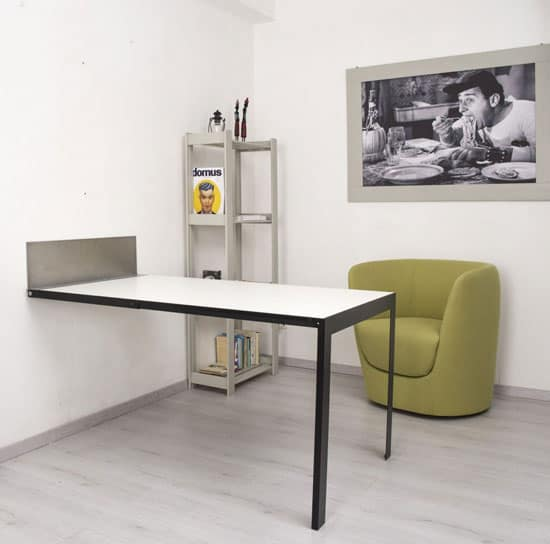 Apartments Furniture: 30 Multifunctional Furniture Ideas For Small Apartments