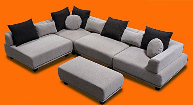 Exceptional Sectional Set Up Sofa