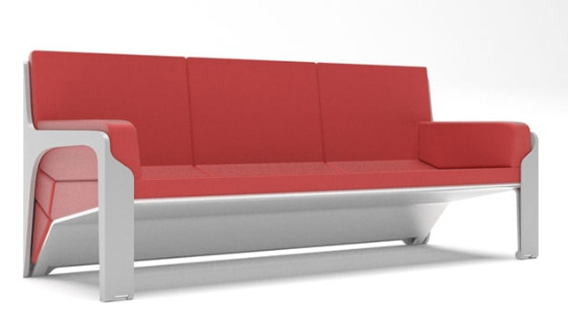 23 Multifunctional Convertible Sofas Vurni