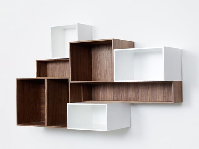 If You Like Stylish Furniture And Enjoy Regularly Redesigning And  Organizing Your Home The Cubit Sectional Bookcase May Appeal To You.