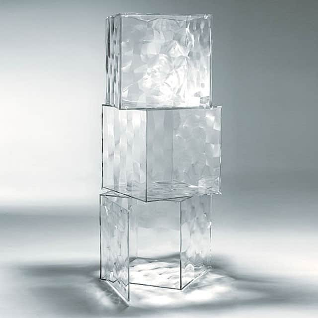 Amazing Optic Cube