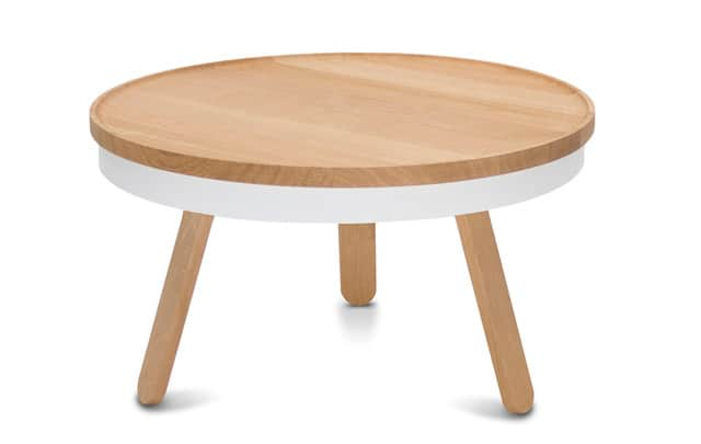 No Matter How Tidy You Keep Your Home, Junk Always Seems To Accumulate On  The Living Room Table. This Mid Size Coffee Table Has A Hidden Secret: Take  Off ...