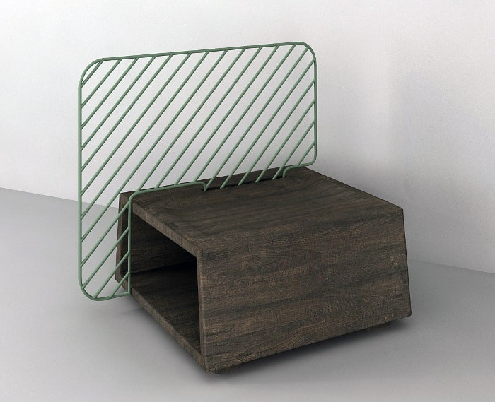 FOREST versatile design furniture