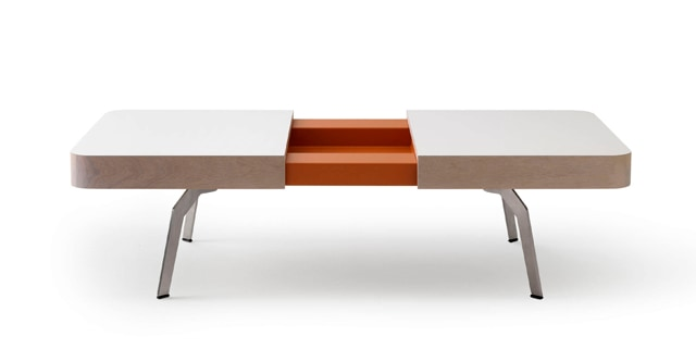 Maita Coffee Table Contemporary