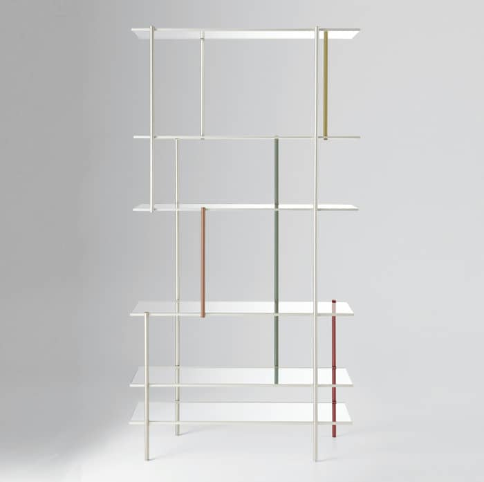 34 Freestanding Shelving Systems That Double As Room Dividers – Vurni