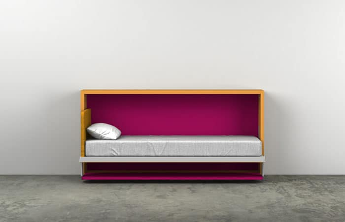 Kali-wall-bed-open-front