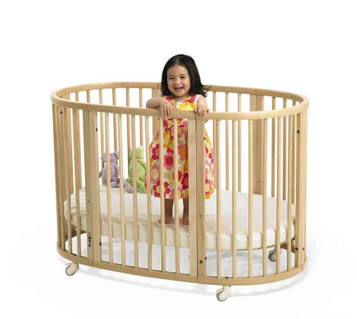 Stokke-Sleepi-Crib