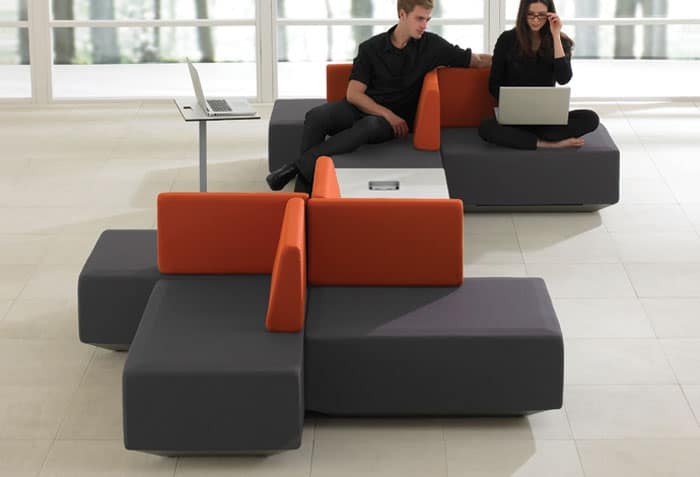 Modular Seating Arrangement Classroom ~ Modular office seating systems vurni