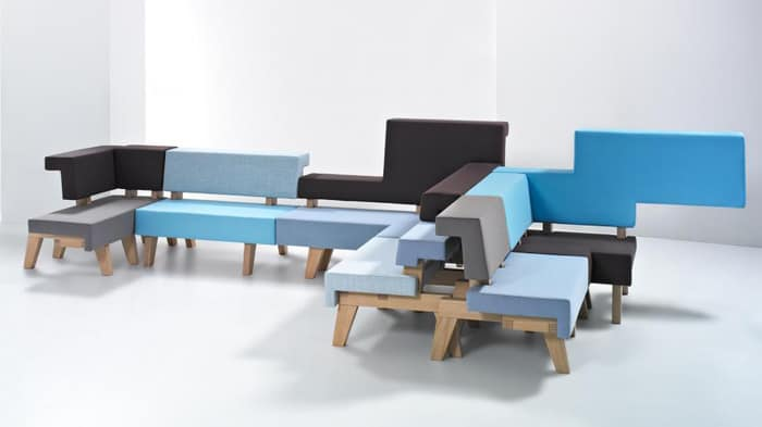Worksofa-modular-seating-system