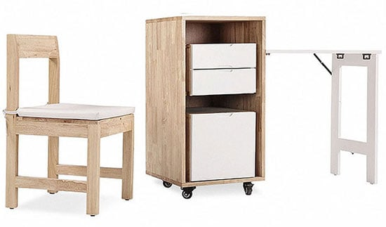 39 Of The Best Space Saving Furniture Ideas For Small