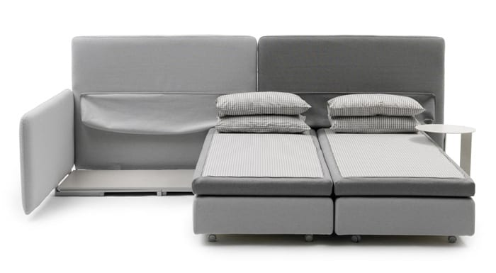 Modern sleeper chair - 27 Modern Convertible Sofa Beds Amp Sleeper Sofas Vurni