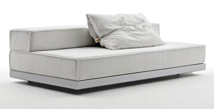 Modern Convertible Sofa Beds Sleeper Sofas Vurni - Mattress for sofa bed
