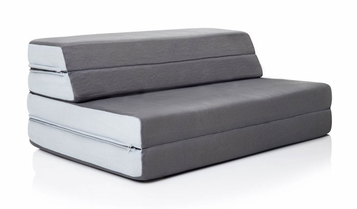Lucid Folding Mattress Sofa