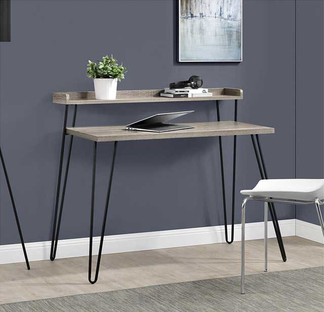 28 Modern Small Home Office Desks Vurni