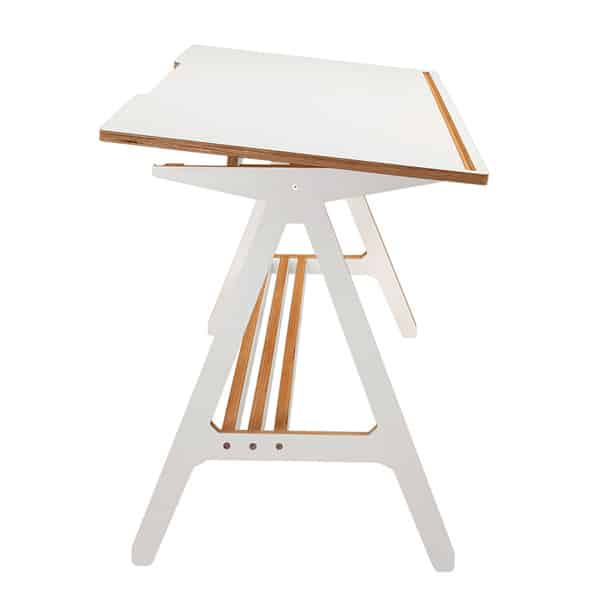 Modern Small Desk 15 modern small home office desks – vurni