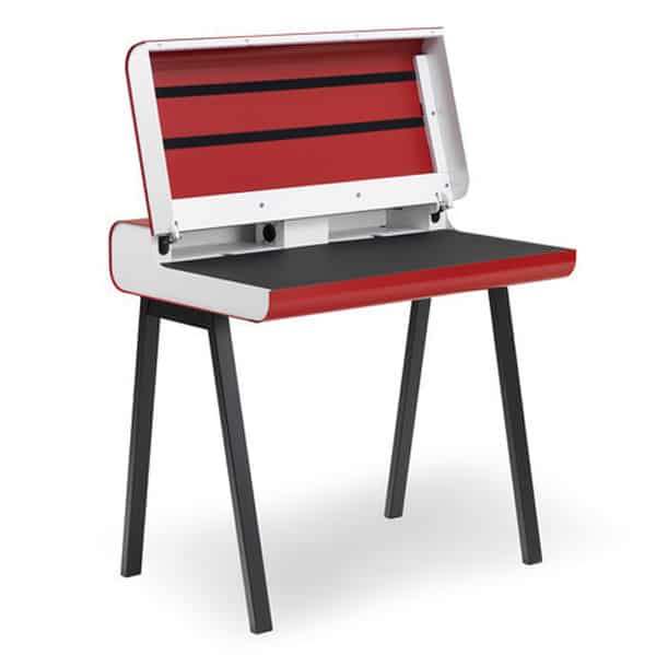 Small Modern Computer Desk Glamorous 15 Modern Small Home Office Desks  Vurni Design Inspiration