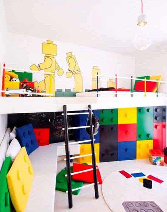 Lego Furniture For Kids playful furniture for kids! :) 22 exciting pieces – vurni