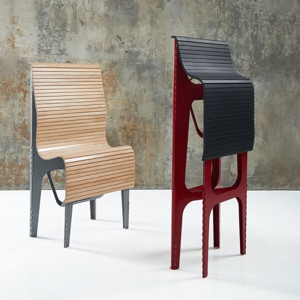 Ollie Collection - Ollie Transformable Chair And Table – Vurni
