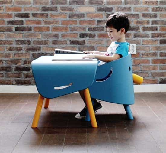 elephant-and-chair-and-table