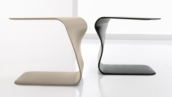 Gentil Bonaldo Duffy Side Table