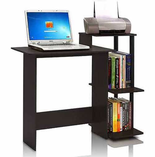 Cheap Diy Computer Desk: 23 Home Office Furniture Pieces For Small Spaces