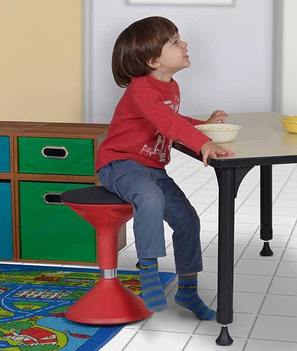 This sitting stool for children is adjustable in height growing with them from the time they can first sit all the way up until they are five.  sc 1 st  Vurni & 11 Active Sitting Chairs For Kids u2013 Vurni islam-shia.org