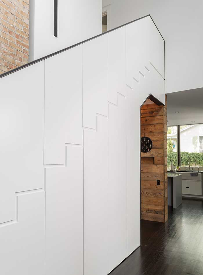 Under Stairs Office built-in under-stairs home office – vurni