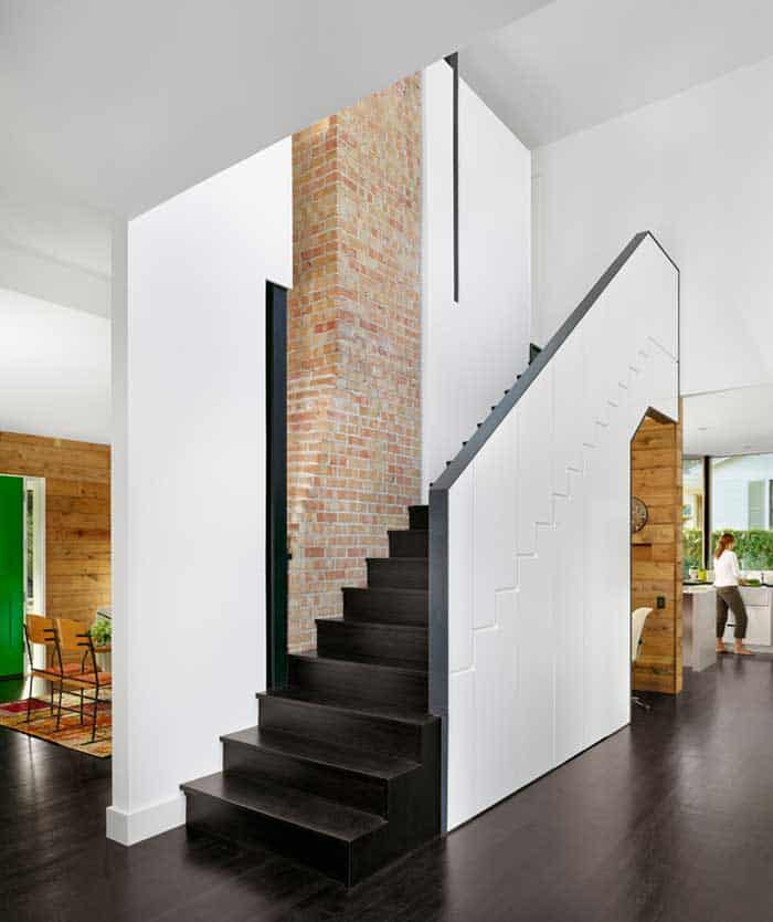 office under stairs. Stairs-with-home-office Office Under Stairs