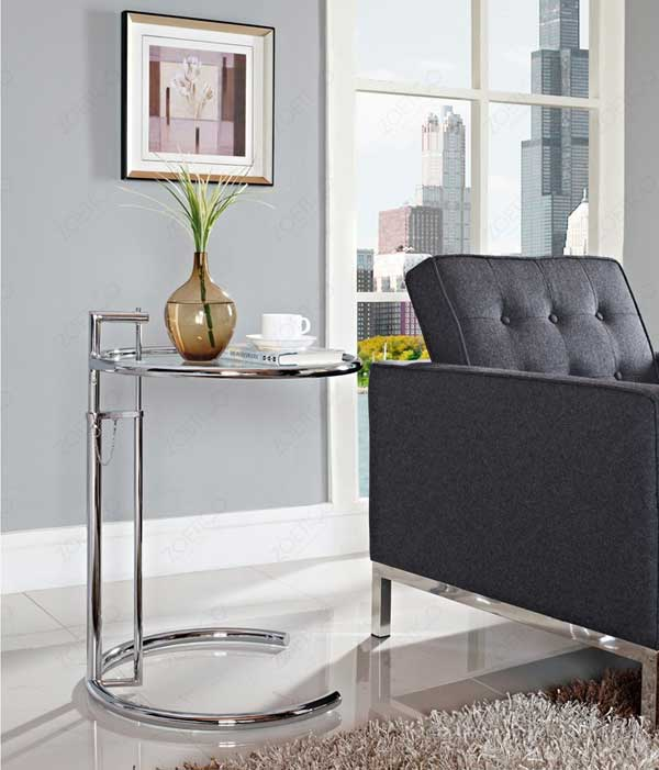 eileen-gray-end-table-silver