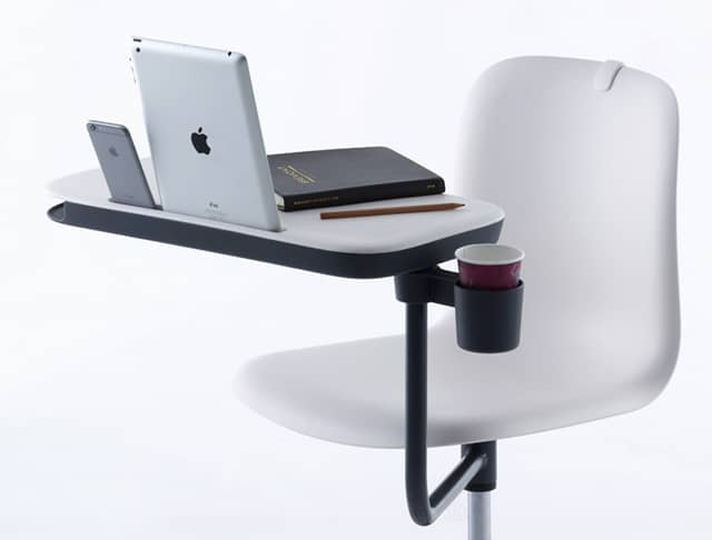 Sixe Learn Chair By Howe