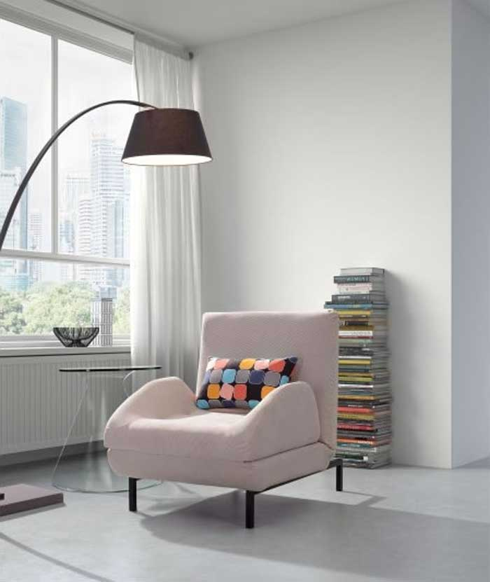 26 Best Sleeper Chairs For Small Spaces Vurni