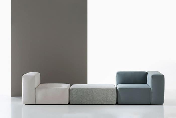 20 modern modular seating systems  u2013 vurni