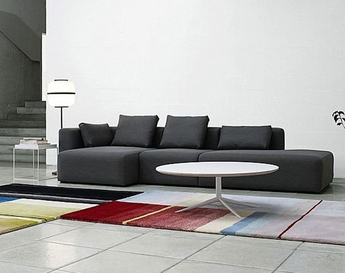 Modular Modern Sofa Unique Modular Leather Sofa 66 Modern