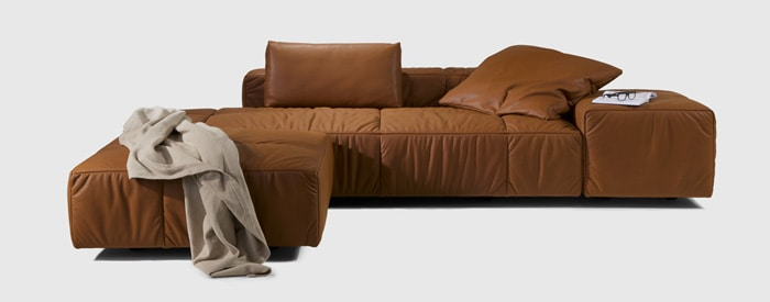 Delicieux You Look Like You Could Use A Hugu2026 Sofa, That Is! The Hug Modern Sofa  Brings To Mind Memories Of Pillow Forts And Cuddling Up In A Warm Fleece  Blanket.