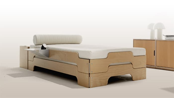 Stacking-Beds