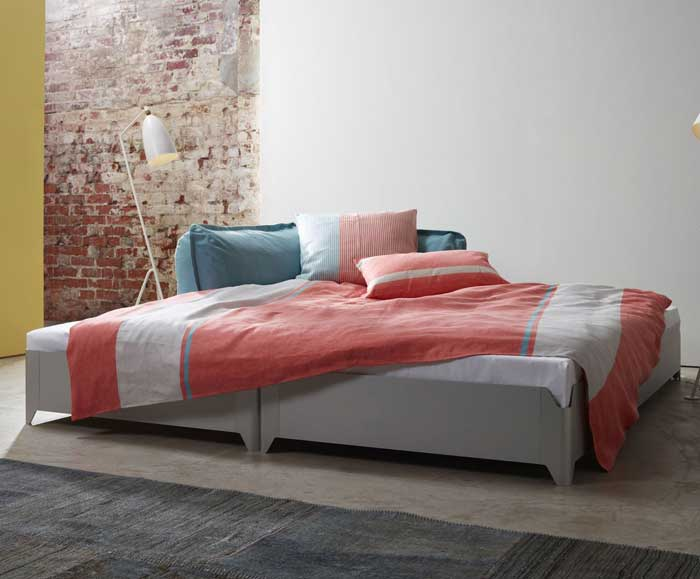 7 Trendy Stacking Beds Vurni