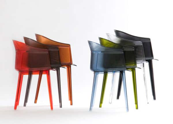 Kartell-Papyrus-Chair