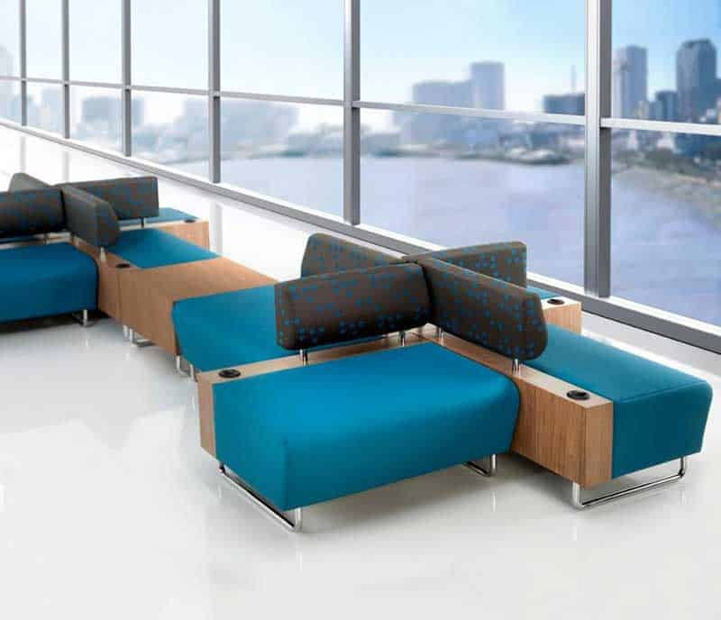 26 Modular Office Seating Systems Vurni