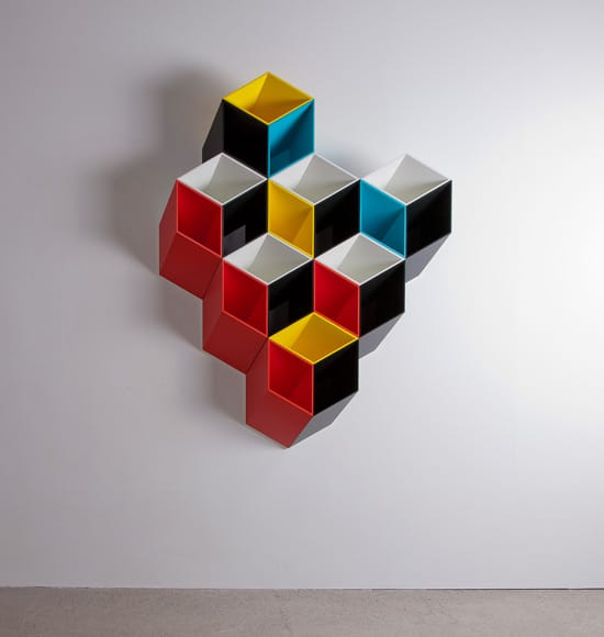 Imeuble-wall-storage-system