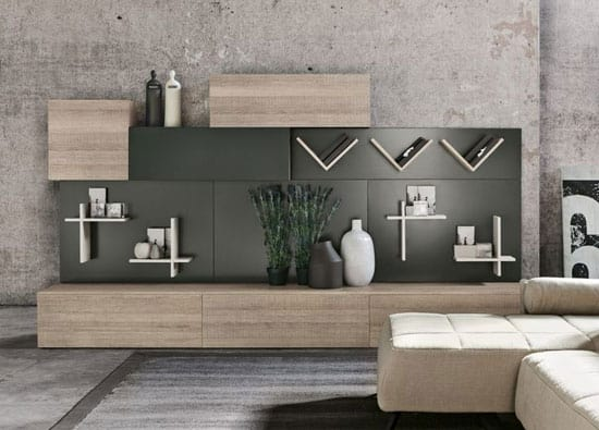 multifunction living room wall system furniture design. Magnetica-modular-wall-system Multifunction Living Room Wall System Furniture Design