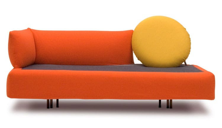 the obl sofa bed releases your inner child with its imaginative design bright vivacious colors pop out at you that will bring life to any room you choose