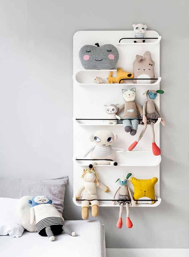 15 Playful Space Saving Storage Ideas For Your Kids Room Vurni