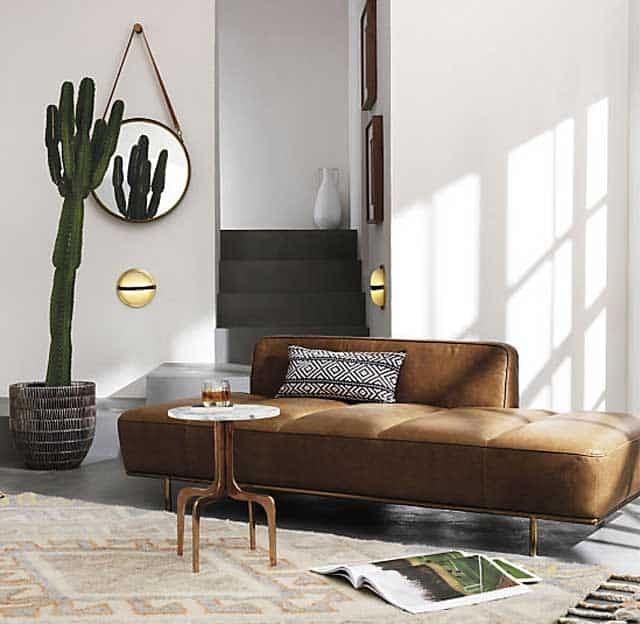 9 Modern Contemporary Daybeds Vurni