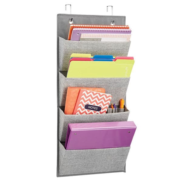 over-door-organizer