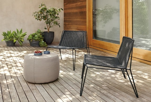 12 Outdoor Stackable Chairs Vurni